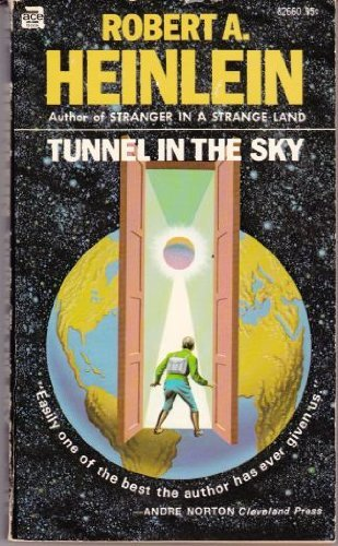 9780345332127: Tunnel in the Sky