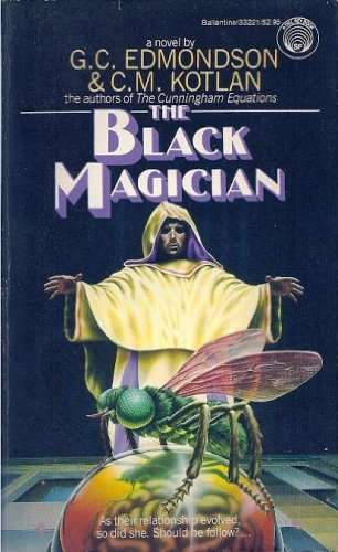 9780345332219: The Black Magician