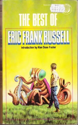 9780345332233: The Best of Eric Frank Russell