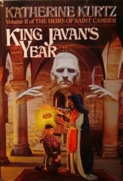 King Javan's Year: Kurtz, Katherine