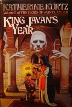 9780345332608: King Javan's Year (The Heirs of Saint Camber)