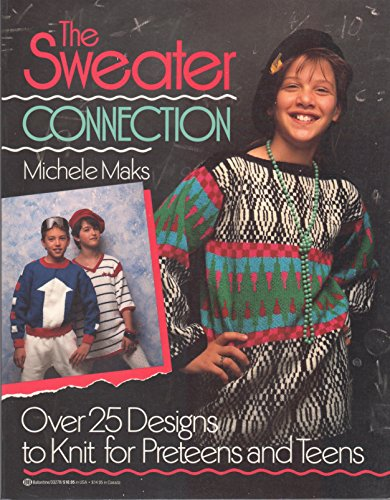 9780345332783: Bt-Sweater Connection
