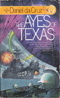 The Ayes of Texas: DANIEL DA CRUZ