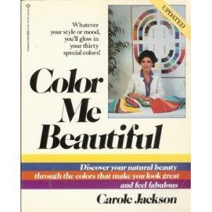 9780345332943: Color Me Beautiful