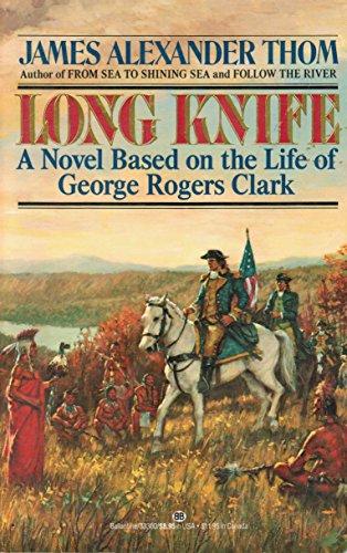9780345333001: Long Knife