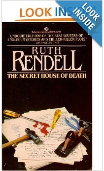 9780345333193: The Secret House of Death