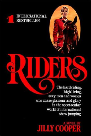9780345333322: Riders