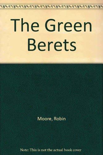 9780345333766: The Green Berets