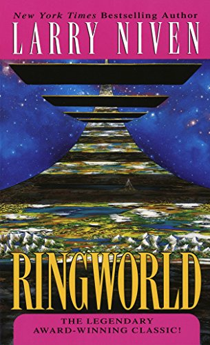 9780345333926: Ringworld (A Del Rey book)