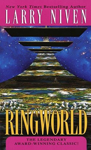 Ringworld (A Del Rey book): Larry Niven