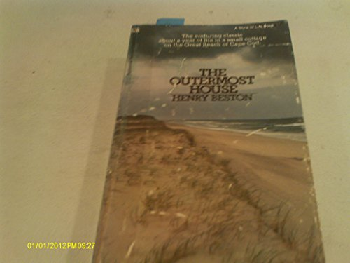 9780345334206: The Outermost House: A Year of Life on the Great Beach of Cape Cod
