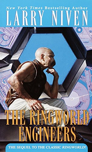 The Ringworld Engineers: Niven, Larry