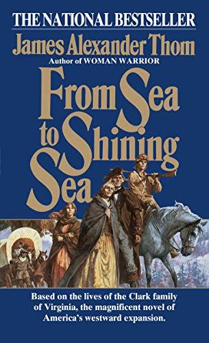 9780345334510: From Sea to Shining Sea: A Novel