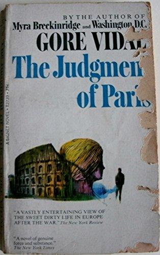 9780345334589: Judgment of Paris