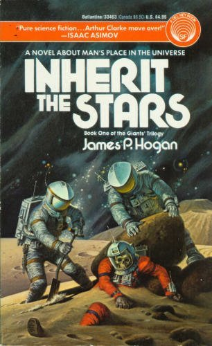 9780345334633: Inherit the Stars