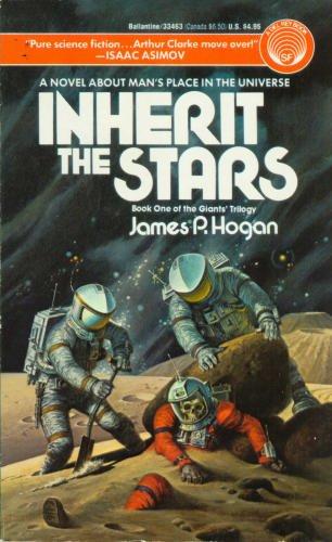 9780345334633: Inherit the Stars: (#1)