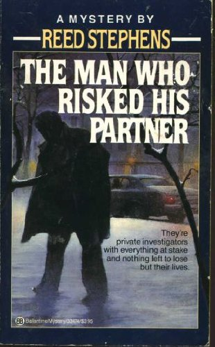 9780345334749: The Man Who Risked His Partner