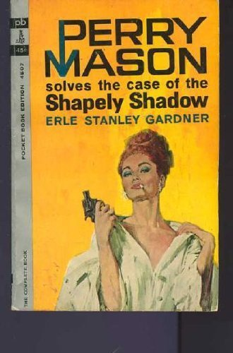 9780345334961: Case Shapely Shadow