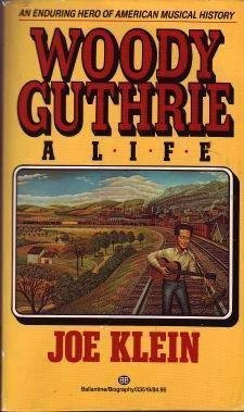 9780345335197: Woody Guthrie: A Life