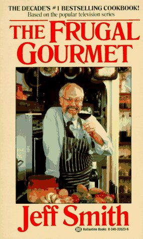 9780345335234: The Frugal Gourmet