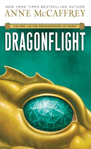 9780345335463: Dragonflight (Dragonriders of Pern - Volume 1)