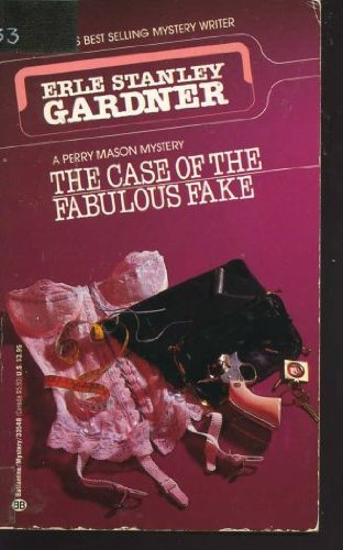 9780345335487: The Case of the Fabulous Fake