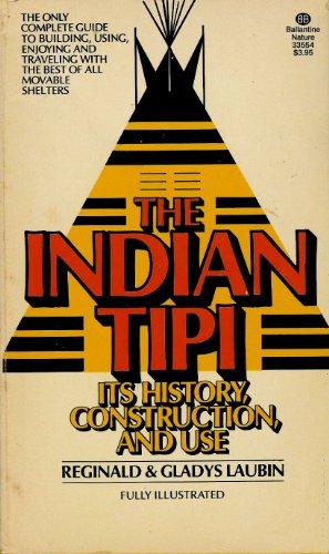9780345335548: Indian Tipi