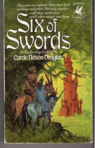 9780345335647: Six of Swords