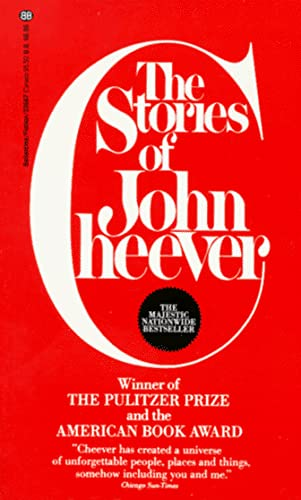 9780345335678: Stories of John Cheever