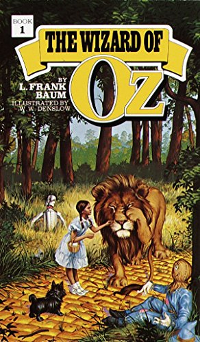 9780345335906: The Wizard of Oz