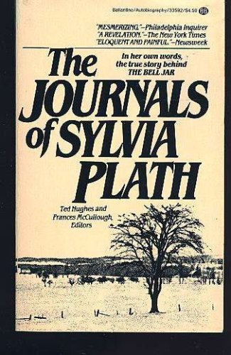 9780345335920: Journals of Slyvia Plath