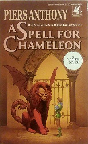 9780345335999: Spell for Chameleon