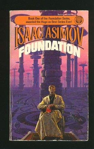 9780345336279: Foundation, Book 1