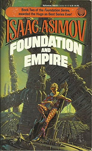 9780345336286: Foundation and Empire