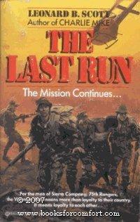 9780345336460: Last Run