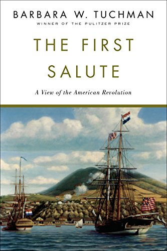 9780345336675: The First Salute