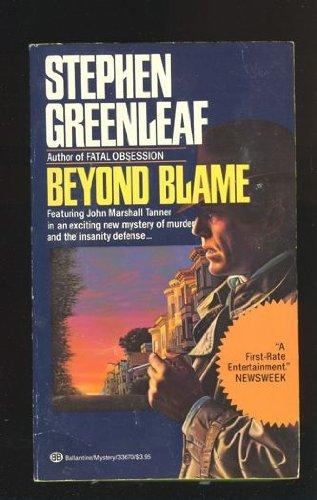 9780345336705: Beyond Blame