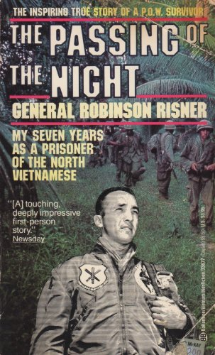 9780345336774: The Passing of the Night: My Seven Years As a Prisoner of the North Vietnamese