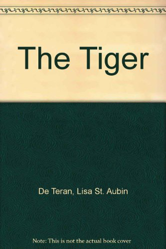 9780345336804: The Tiger