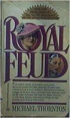 9780345336828: Royal Feud