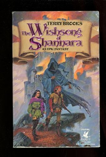 9780345336873: The Wishsong of Shannara: (#3) (The Sword of Shannara)