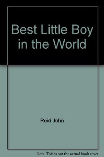 9780345336880: Bst Little Boy World