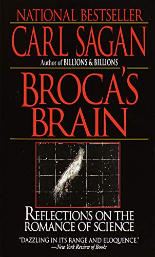 9780345336897: Broca's Brain: Reflections on the Romance of Science