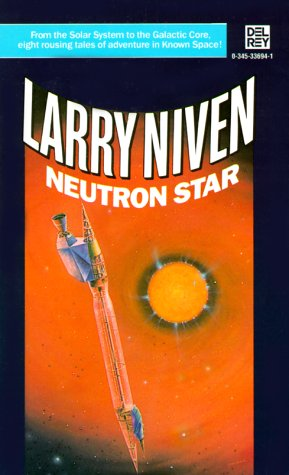 9780345336941: Neutron Star