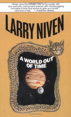 9780345336965: A World Out of Time