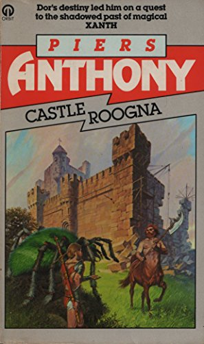 9780345337481: Castle Roogna