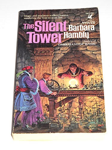 The Silent Tower (Windrose Chronicles, Book 1): Hambly, Barbara