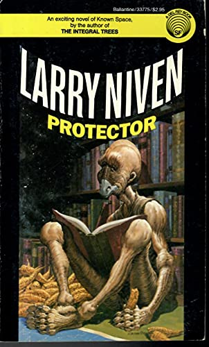 9780345337757: Protector