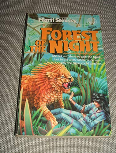 Forest of the Night: Steussy, Marti