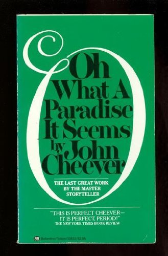9780345338327: Title: Oh What a Paradise It Seems